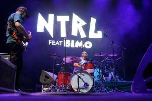NTRL Dan Indra Lesmana Project (ILP) Pukau Penonton JogjaROCKarta 2019