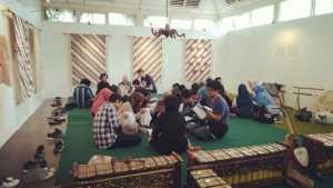 Gelar Pameran Sekaten 2019, Kraton Jogja Beri Kesempatan Publik Belajar Batik dan Tari Klasik