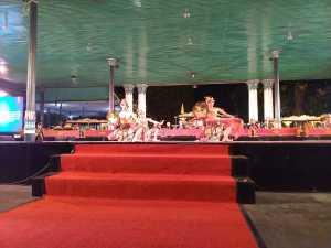 Meriahkan Sekaten, KHP Kridhomardowo Pentaskan Sejumlah Beksan Karya HB I