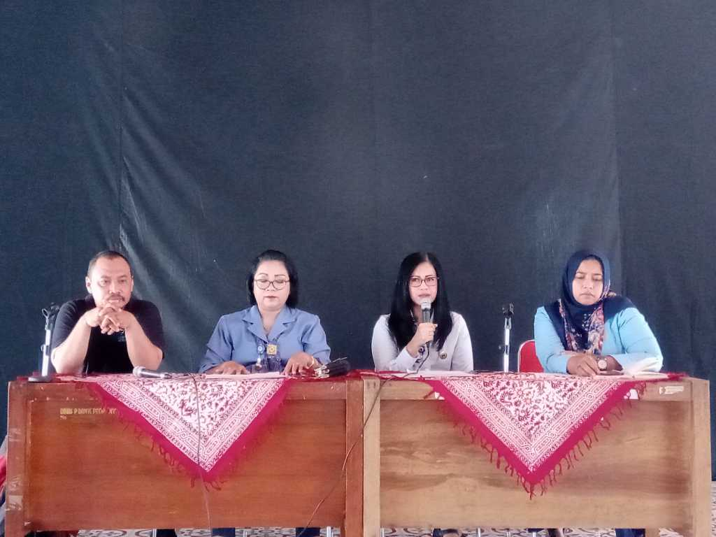 Turning Point Pekan Budaya Difabel 2019