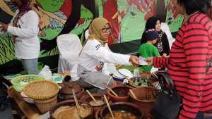 7 Kuliner Wajib Coba Di Pameran Sekaten 2019