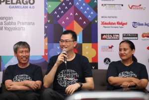 Lawan Eksklusivisme, UGM Siap Gelar Rhapsody of the Archipelago Gamelan (ROAR GAMA)