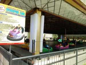 Nikmati Serunya Berlibur & Bermain Di Kidsfun Park Yogyakarta