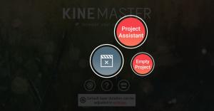Kinemaster aplikasi edit video android