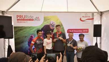 PRURide Indonesia 2019 Gelar Sportsfest Terbesar Indonesia di Jogja