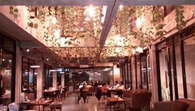 Kaktus Coffee Punya CoWorking Space