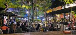 Nongkrong Asik di ESKALA Eatery Bar & Coffee Jogja