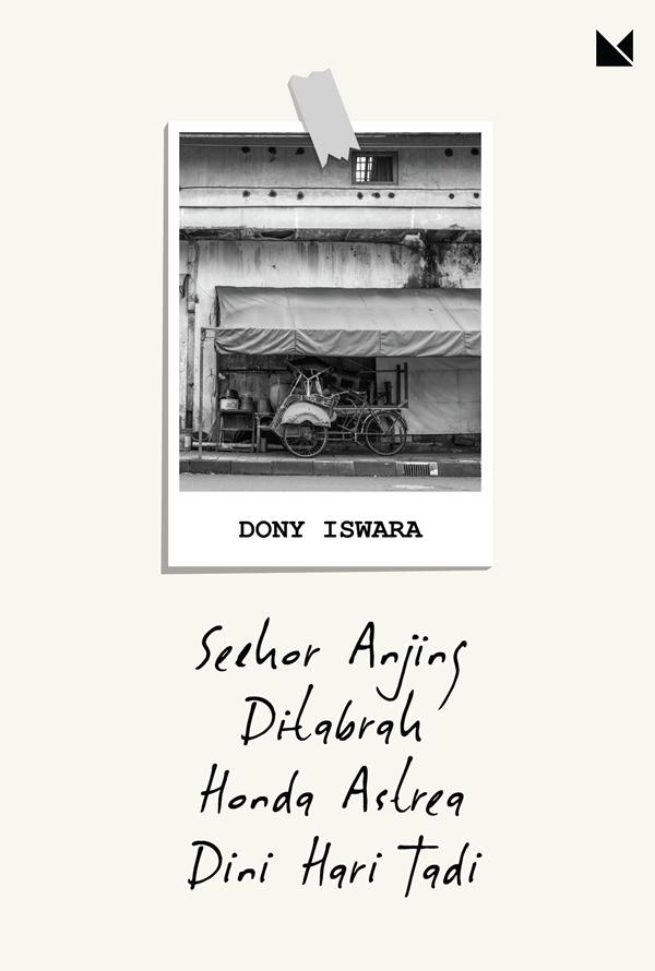 Seekor-Anjing-Ditabrak-Honda-Astrea-Dini-Hari-Tadi