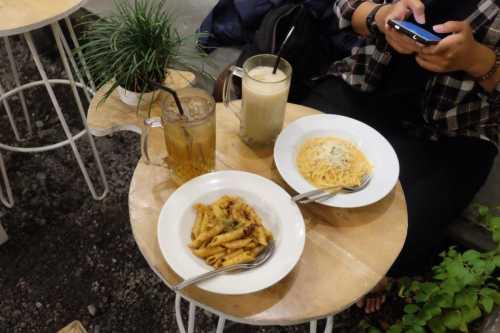 Picnic Pasta: Sajikan Pasta Kekinian Dengan Harga Bersahabat