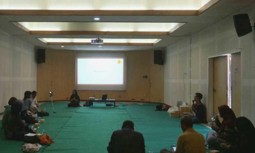 Gelar Diskusi Ilmiah, Kraton Jogja Gandeng Milenial Pelajari Organisasi Batik Masa Kolonial