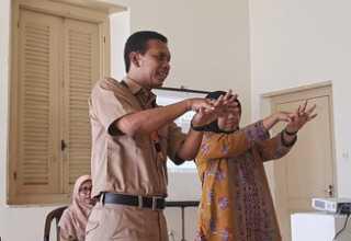 Corona Merebak, Museum Sonobudoyo Edukasi Masyarakat Lewat Pameran Kesehatan