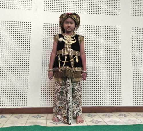 Workshop Pututhan, Memahami Islam Dalam Busana Adat Keraton Yogyakarta