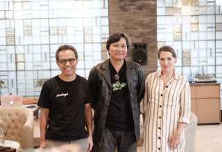 Rangkul Pasar Papringan dan Pondoh, Ubud Food Festival 2020 Usung Tema Heroes
