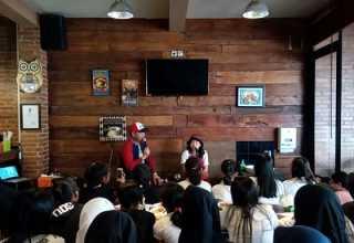 Zara Leola Ajak Remaja Speak Up Lewat Single 'LOUD'