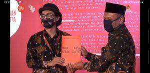 Tetap Elegan dan Berbudaya, FKY 2020 Gelar Acara Penutupan Secara Virtual