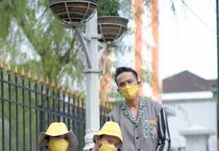 Fashion On The Street Kotabaru, Inspirasi untuk Kembali Bekerja dan Berkarya Bagi Para Pelaku Fashion Yogyakarta