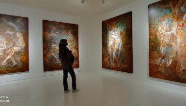 ARTJOG Resilience, Bertahan di Tengah Pandemi