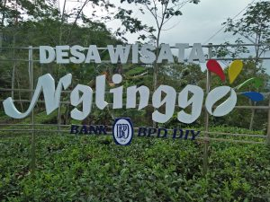Desa Nglinggo