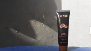 Miliki Kaki Mulus dengan NOX Coffee Foot Cream by Natasha