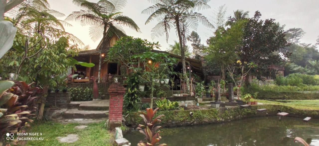 Desa Wisata Kembangarum Kecamatan Turi Kabupaten Sleman