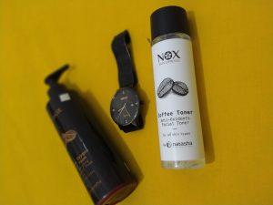 NOX Coffee Anti Oksidant toner