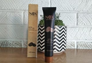 NOX Coffee Hand Cream by NATASHA 2