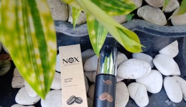 NOX Coffee Serum by NATASHA