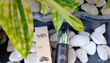 NOX Coffee Serum by NATASHA