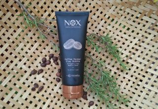 NOX Skin Expresso Masker Clay Bubble
