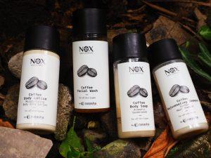 Skin Expresso Travel Series by Natasha