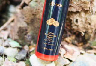 NOX Coffee Rejuvenating Shampoo By NATASHA