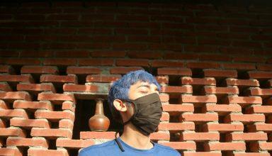 Orihalcon Axe by Medusa Hair Wax, Mewarnai Rambut Secara Praktis