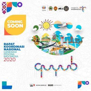Coming Soon - GUYUB Rakornas GENPI 2020