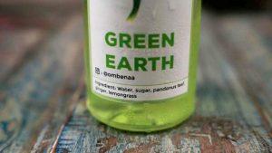 Sensasi Segar Green Earth by Bena