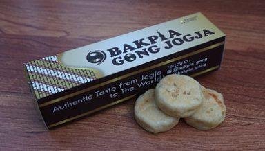 Bakpia Coklat, dan Keju Sudah Biasa, Bagaimana dengan Bakpia rasa Jagung dan Keju