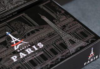 Bakpia Paris, Cita Rasa Paris dalam Balutan Cheesy Cheez