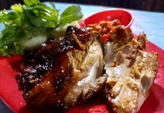 Bebakaran Sentul 94 Jogja: Cita Rasa Ayam Bakar Menggoyang Lidah