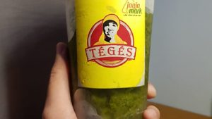 Cao Kelor Pawon Teges, Minuman Sakti Inovasi UMKM Sleman