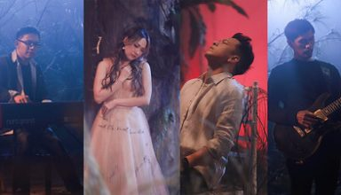 Rilis Mencari Cinta, NOAH & BCL After Party di Youtube Premium