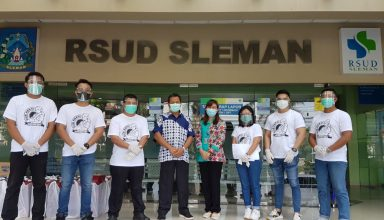 The Alana Yogyakarta Beri Donasi Makanan Sehat untuk Para Tenaga Medis